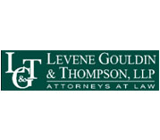 Levene Gouldin and Thompson logo