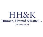 Hinman, Howard & Kattell logo