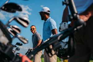 Golf Bros.