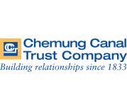 Chemung Canal Logo